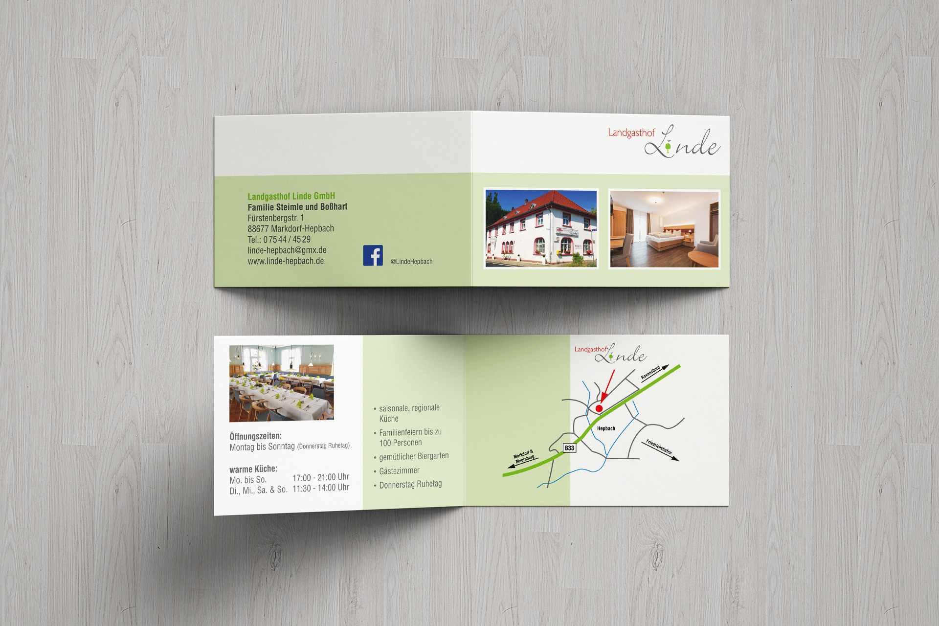 Linde_Landgasthof_Mockup_Visitenkarten