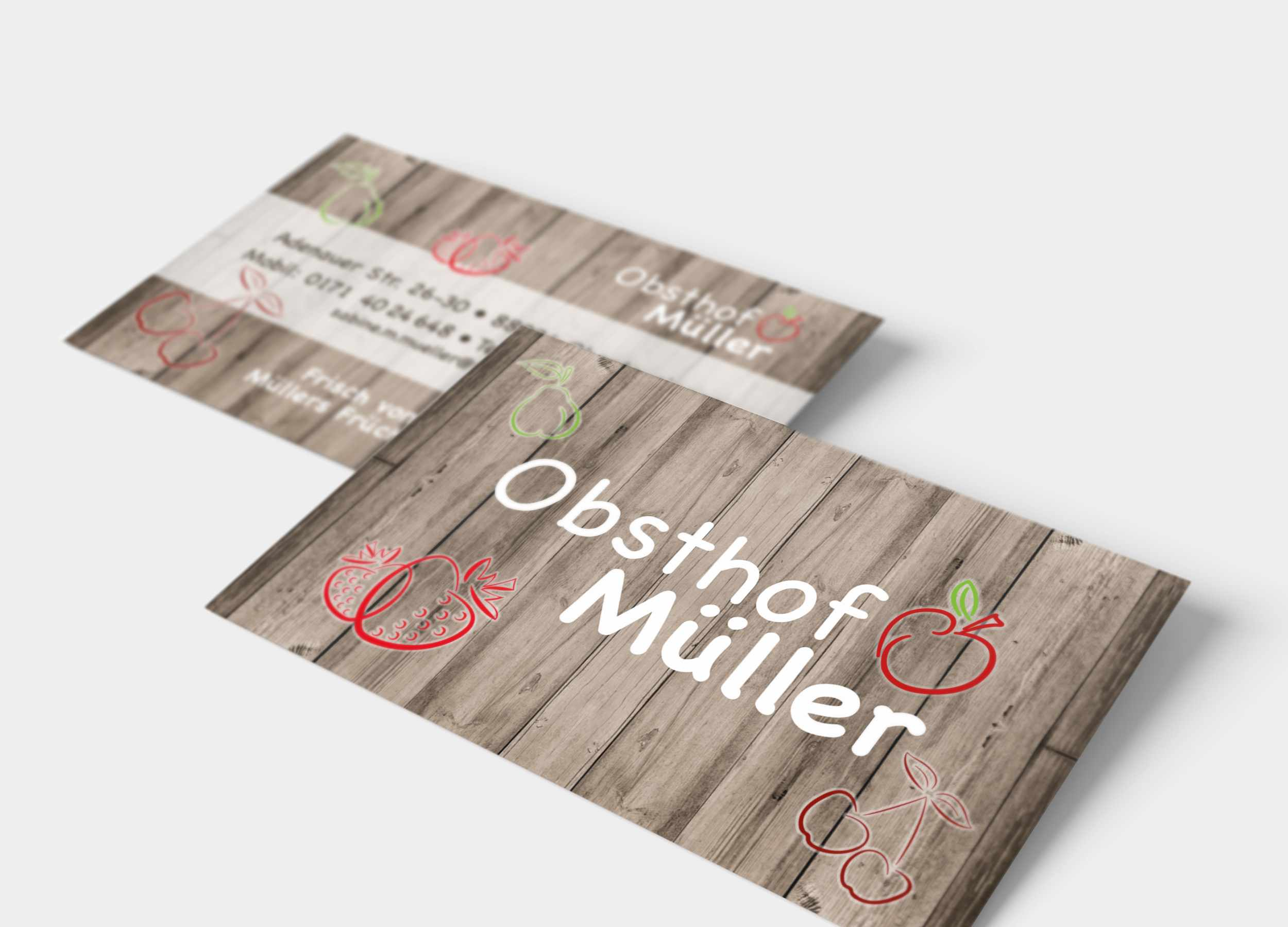 Obsthof_Mueller_Mockup_Visitenkarten